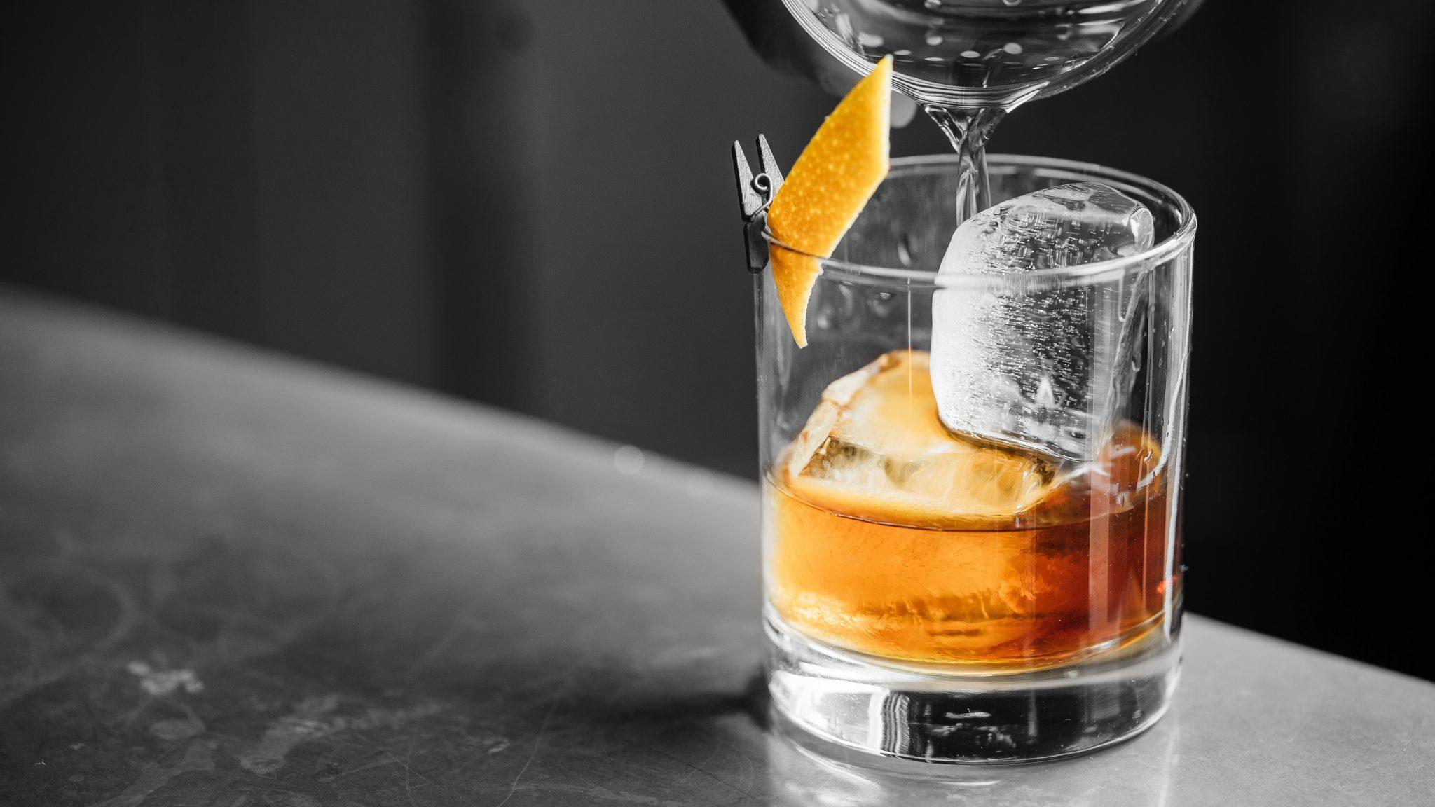 Виски и бурбоны